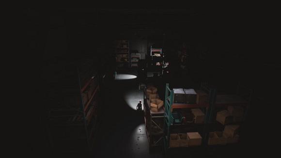 Light The Way Free Download latest Horror Pc Game