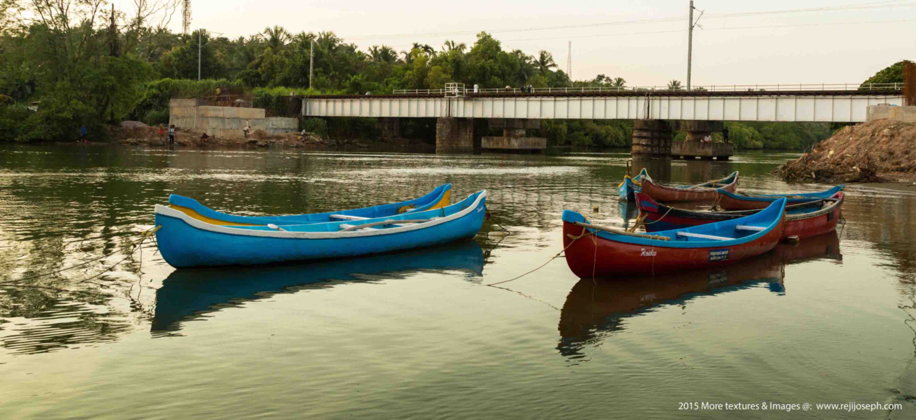 Country boat 00006