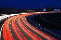 Velocidad en las autopistas alemanas Autobahn