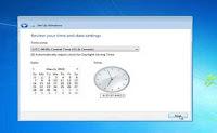Cara Instal Windows 7 Lengkap dan Mudah Step 25