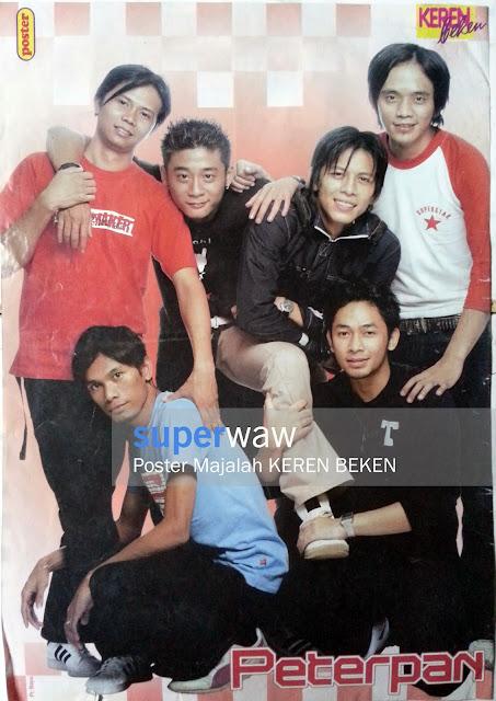 Band Peterpan