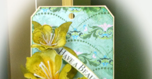 Heartfelt Creations May Alumni Blog Hop