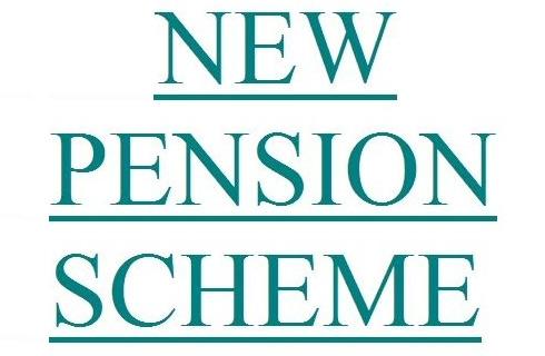 New Pension Scheme, NPS, PoTools