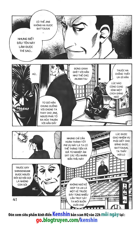 Rurouni Kenshin chap 49 trang 18