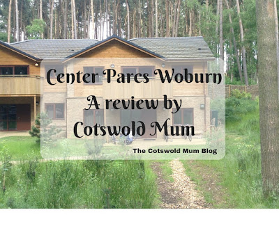 Center Parcs Woburn review