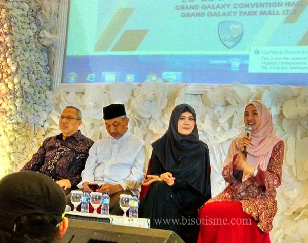 Bekasi Wedding Exhibition Ke-4
