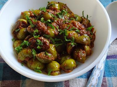Solanum gilo