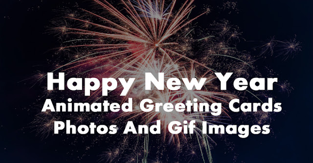 Happy New Year Gif For Whatsapp