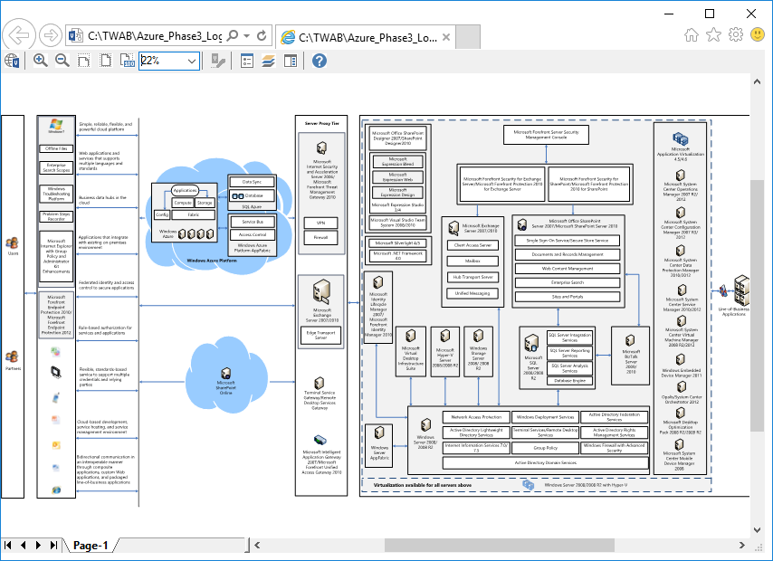 how to download visio 2016