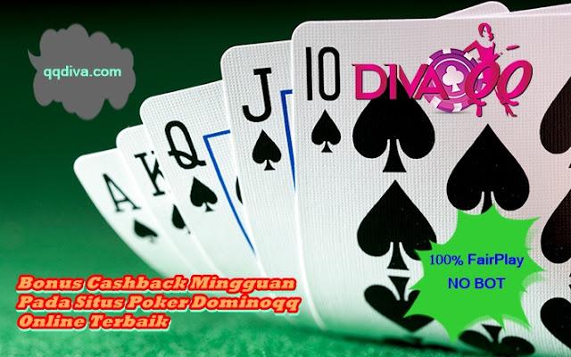 Situs Poker Dominoqq Online