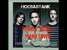 Lyrics Hoobastank - Same Direction