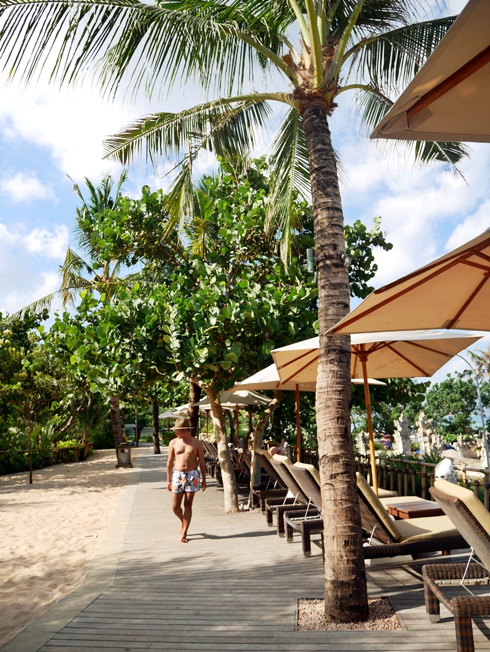 DELUXSHIONIST LUXURY TRAVEL - PADMA RESORT LEGIAN REVIEW