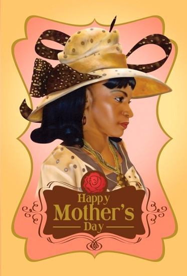 African American happy mothers day images cards with quotes gif