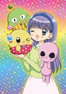 Puripuri Chii-chan!! Anime