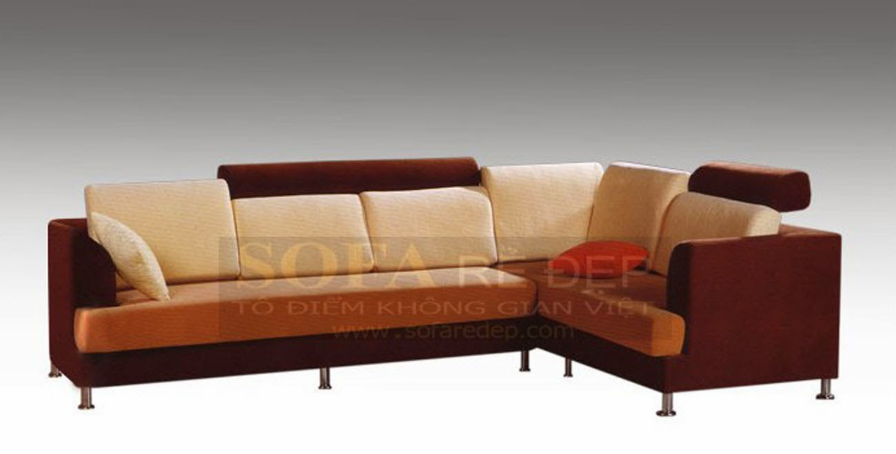 Sofa góc G166