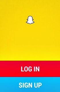 Cara Daftar Snapchat