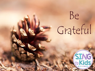 A Grateful Heart and an Elementary GIveaway:  the act of being grateful + personal refection before the start of a new school year