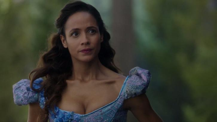 Tell Me a Story - Dania Ramirez to Co-Star in CBS All Access Fairytale Thriller