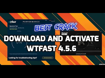 Best New Crack WTFast 2018 Easy Download