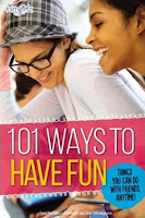 101 ways to have fun cover