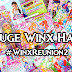 Winx Reunion 2 - Huge Haul!