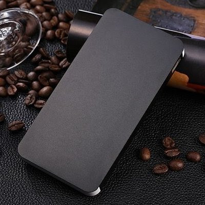 Power Bank Ultra Slim 9000mah - Black