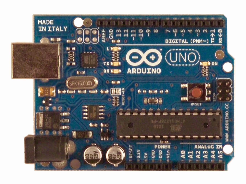 Arduino Uno Foto