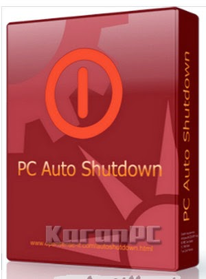 PC Auto Shutdown 6.1 + Key