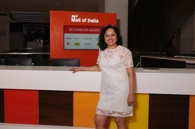 Support India's national brands, this Independence Day by visiting DLF Mall of India