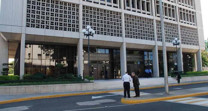Banco Central: economía crece 5.2% en trimestre enero-marzo de 2017