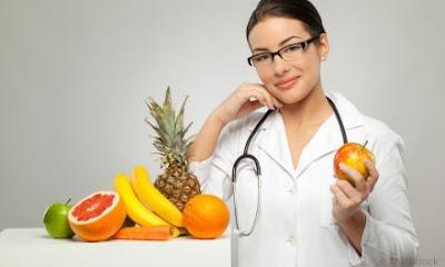 Abrazo entre salud y alimentación