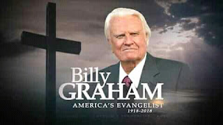 Billy Graham's Will And Testament Released To Public [Read Now]