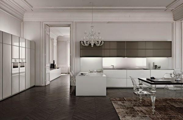 modern kitchen designs  with elegant and classic style cool modern minimalist kitchen designs and ideas   home design      rh   homekitchendecorideas blogspot com