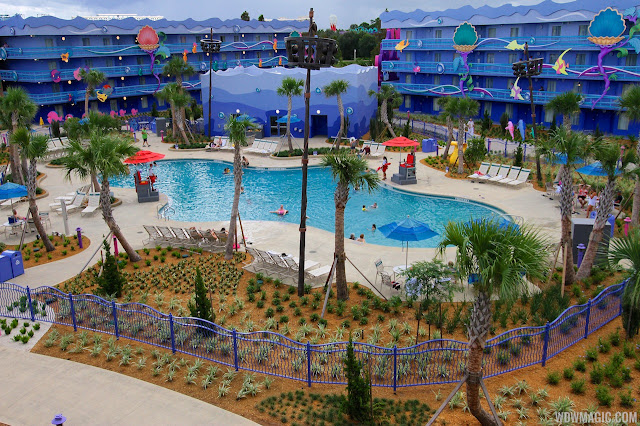 Art of Animation Resort Disney