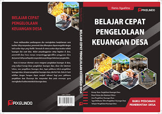 Belajar Cepat Pengelolaan Keuangan Desa