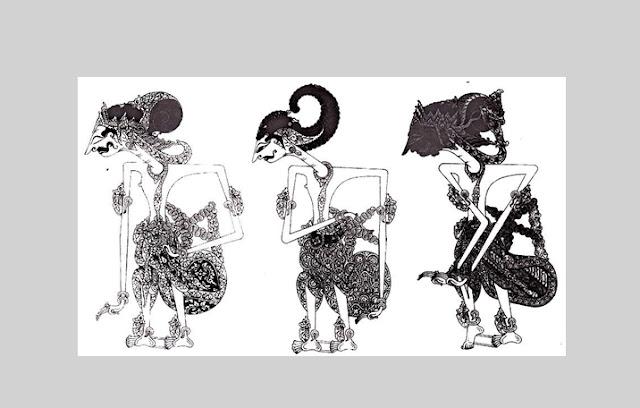 Pengertian dan Fungsi Seni Tradisional