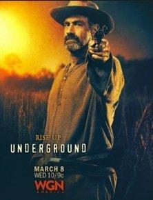 Underground Temporada 2×01 Online