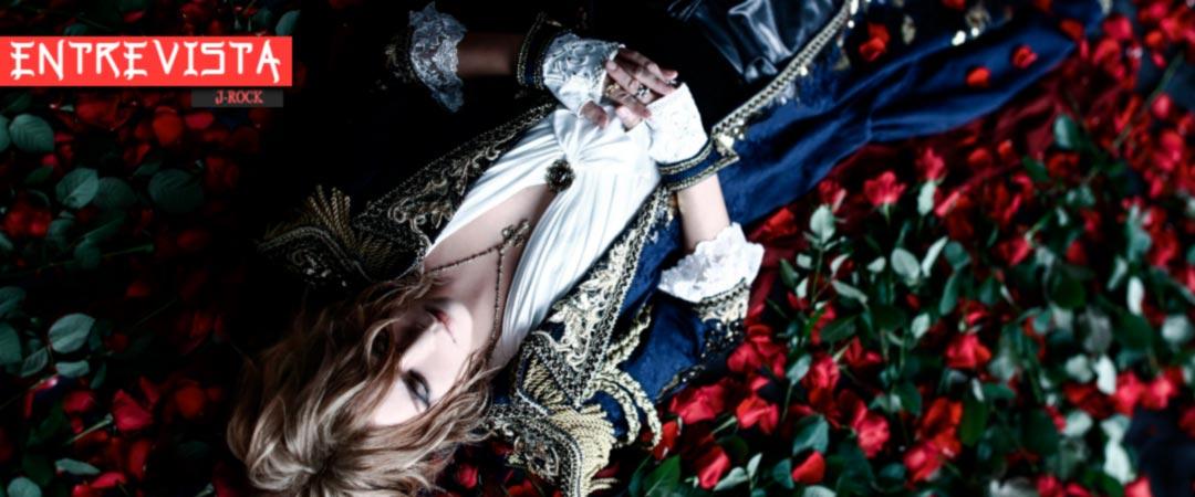 Entrevista a Kamijo (Versailles)