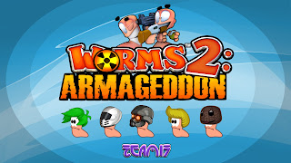 download worms armageddon new edition full version