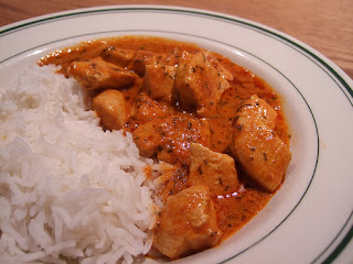 Sweet Chicken was one of Nelson Mandela's favorite dishes.