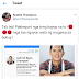 Scottie Thompson's Warning to Fakers
