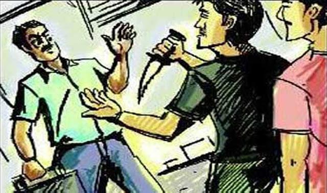 রাজধানীতে চালককে কুপিয়ে প্রাইভেট কার 'ছিনতাই'