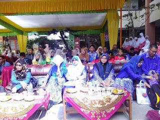 SD Kebangsaan Bandar Rengan Johor Malaysia Belajar Ke Payakumbuh