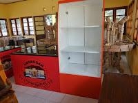 furniture interior semarang - display etalase makanan minuman02