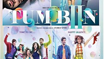 tum bin II review -Go for Tum Bin 2 if you love typical Bollywood Romance