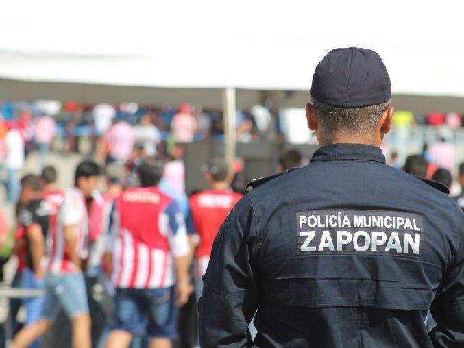 Reforzarán el perímetro de vigilancia en los alrededores del recinto deportivo y vialidades.