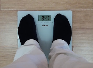 When Will Changes in Weight When a Diet Will Be Seen?