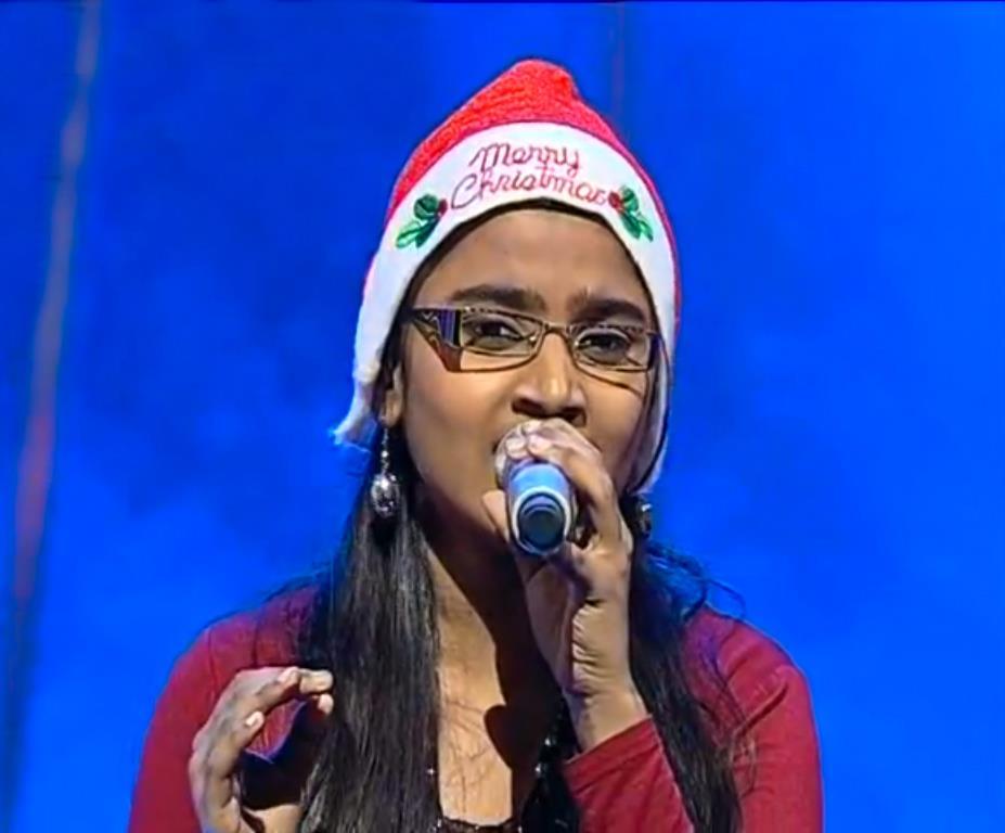 Vijay junior super singer celebrity