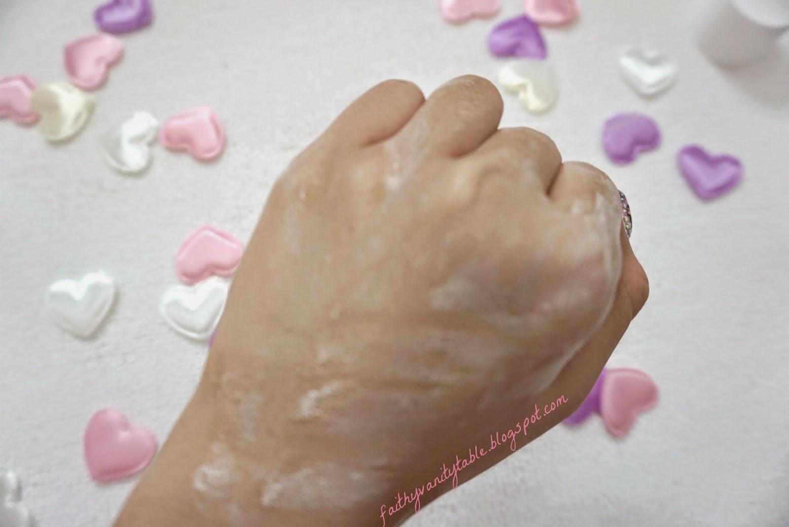 Iope Enzeme Powder Treatment Wash