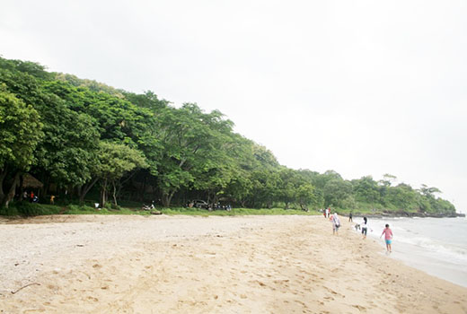 Pantai Keperan, Situbondo